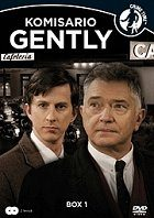 Inspector George Gently Bombers Moon