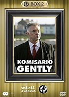 Inspector George Gently: Gently in the Blood