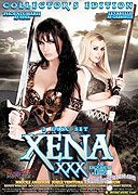 Xena: Warrior Princess XXX: An Exquisite Films Parody