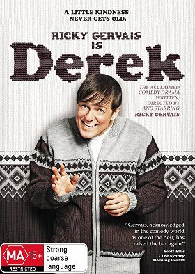 Derek download