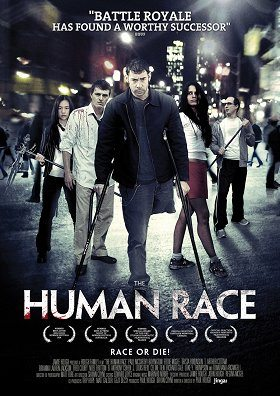 The Human Race download