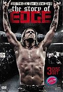 WWE You Think You Know Me The Story of Edge