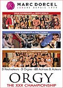 Orgy: The XXX Championship download