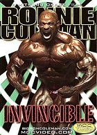 Ronnie Coleman Invincible