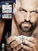 Big Show A Giants World