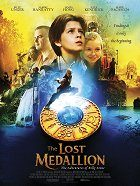 The Lost Medallion The Adventures of Billy Stone