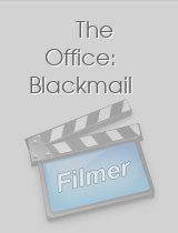 The Office Blackmail