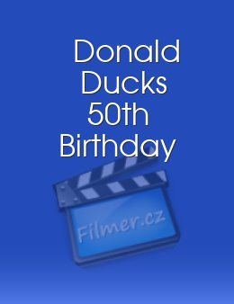 Donald Ducks 50th Birthday