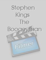 Stephen Kings The Boogeyman