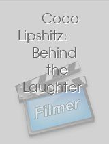 Coco Lipshitz Behind the Laughter