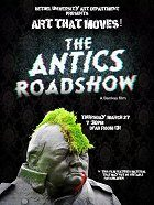 Antics Roadshow, The