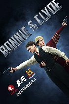 Bonnie and Clyde Dead and Alive
