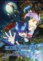 Ao no Exorcist: Gekijóban