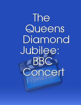 The Queens Diamond Jubilee BBC Concert at Buckingham Palace