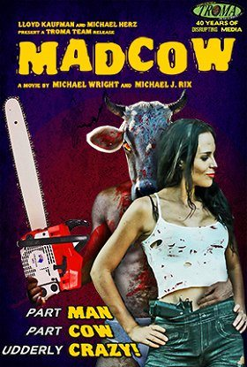 Mad Cow download