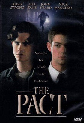 The Secret Pact download