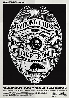 Wrong Cops Chapter 1