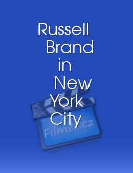Russell Brand in New York City