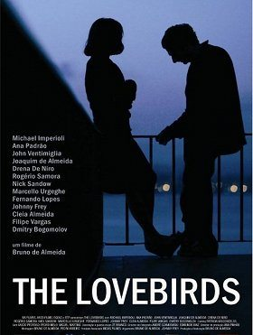 The Lovebirds download