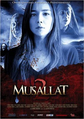 Musallat 2: Lanet download