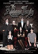 The Addams Family XXX: An Exquisite Films Parody