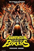 Frankenstein Created Bikers download