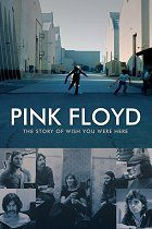 Pink Floyd The Story of Wish You Were Here