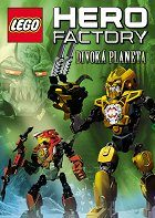 Lego Hero Factory: Divoká planeta download