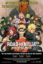 Road to Ninja: Naruto the Movie download