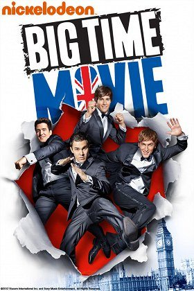 Big Time Movie download