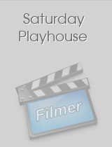Saturday Playhouse
