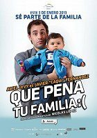Qué pena tu familia download