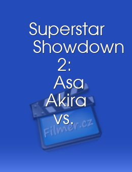 Superstar Showdown 2 Asa Akira vs Kristina Rose