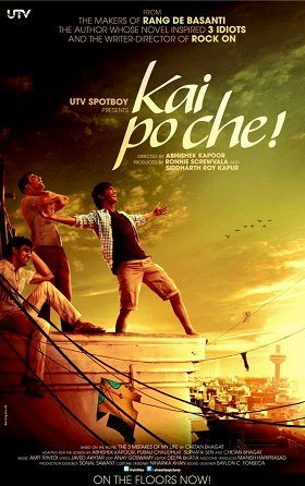Kai Po Che! download