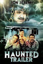 The Haunted Trailer download