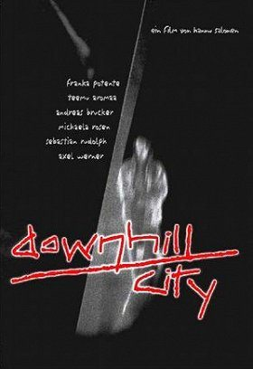 Downhill City download