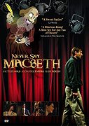 Never Say Macbeth download