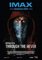 Metallica: Through the Never