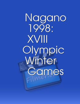 Nagano 1998 XVIII Olympic Winter Games