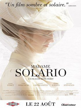 Madame Solario download