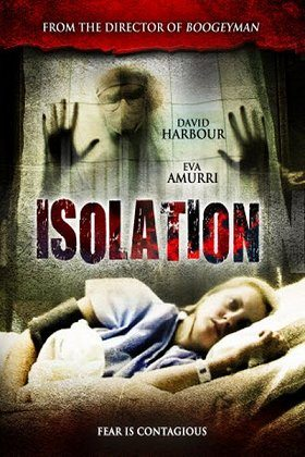Isolation download