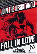 Join the Resistance Fall in Love
