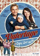 Vatertage - Opa über Nacht download