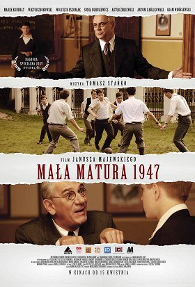 Mala matura 1947 download
