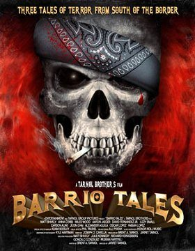 Barrio Tales download