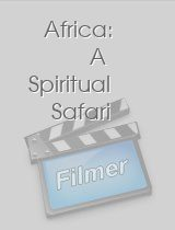 Africa: A Spiritual Safari download