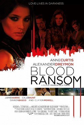 Blood Ransom