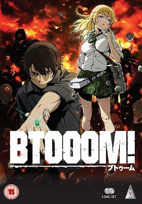 Btooom! download