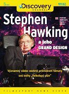 Stephen Hawking a jeho Grand Design