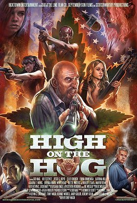 High on the Hog download